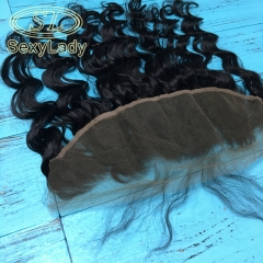 lace frontal loose wave
