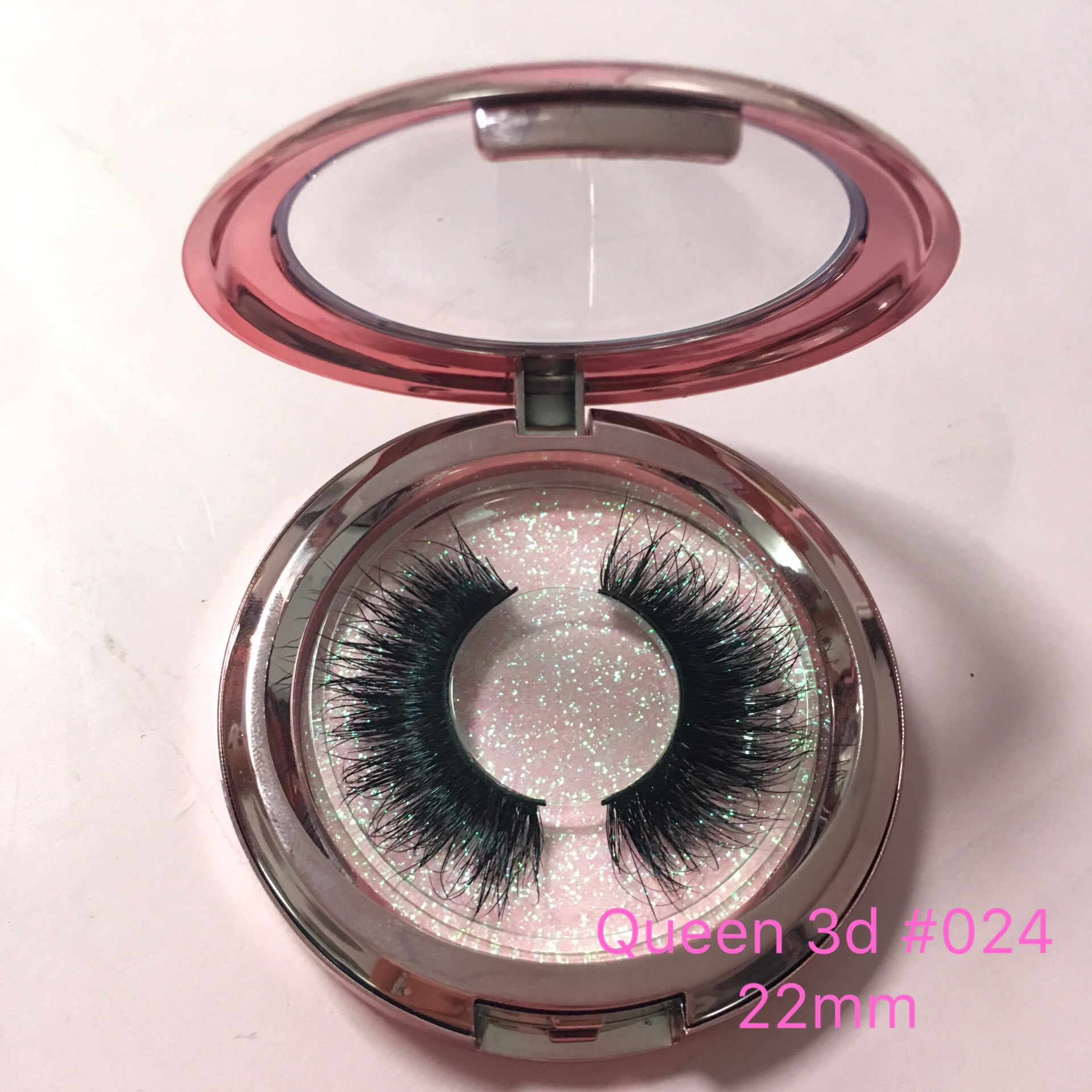33458af5104 Please leave a message when mix lashes styles. About shipping: ship by  fedex 2-4days ship by epack 7-15days