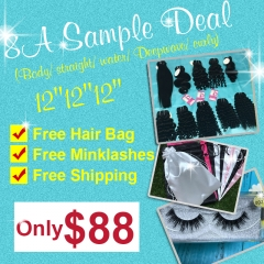 8a sample deal free shipping