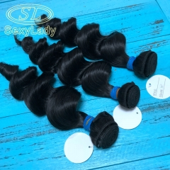 9A 3pcs+Closure